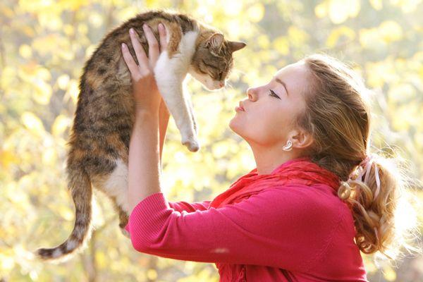 Humour nous: et si votre chat (ou chien) était votre meilleur moitié?