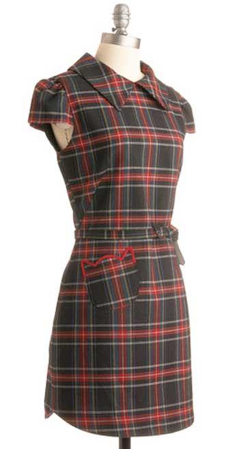 La robe purr-fect de poche: pour les dames de chat sur le bas bas