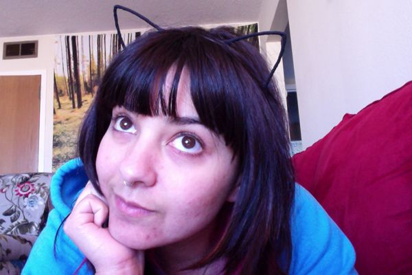 Voulez-vous aller à un rendez-vous avec ces chats d`okcupid?